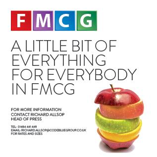 FMCG AD