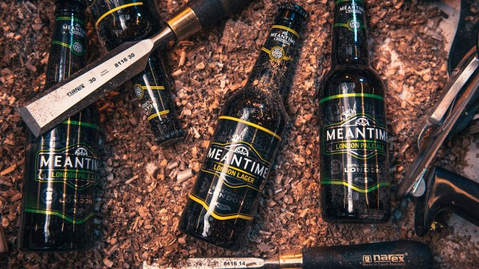 Meantime Craftsmen Project - Liam Hopkins - Manchester