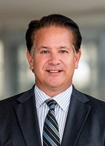 CEO HAVI, Russ Smyth