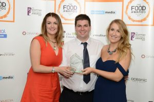 food-awards