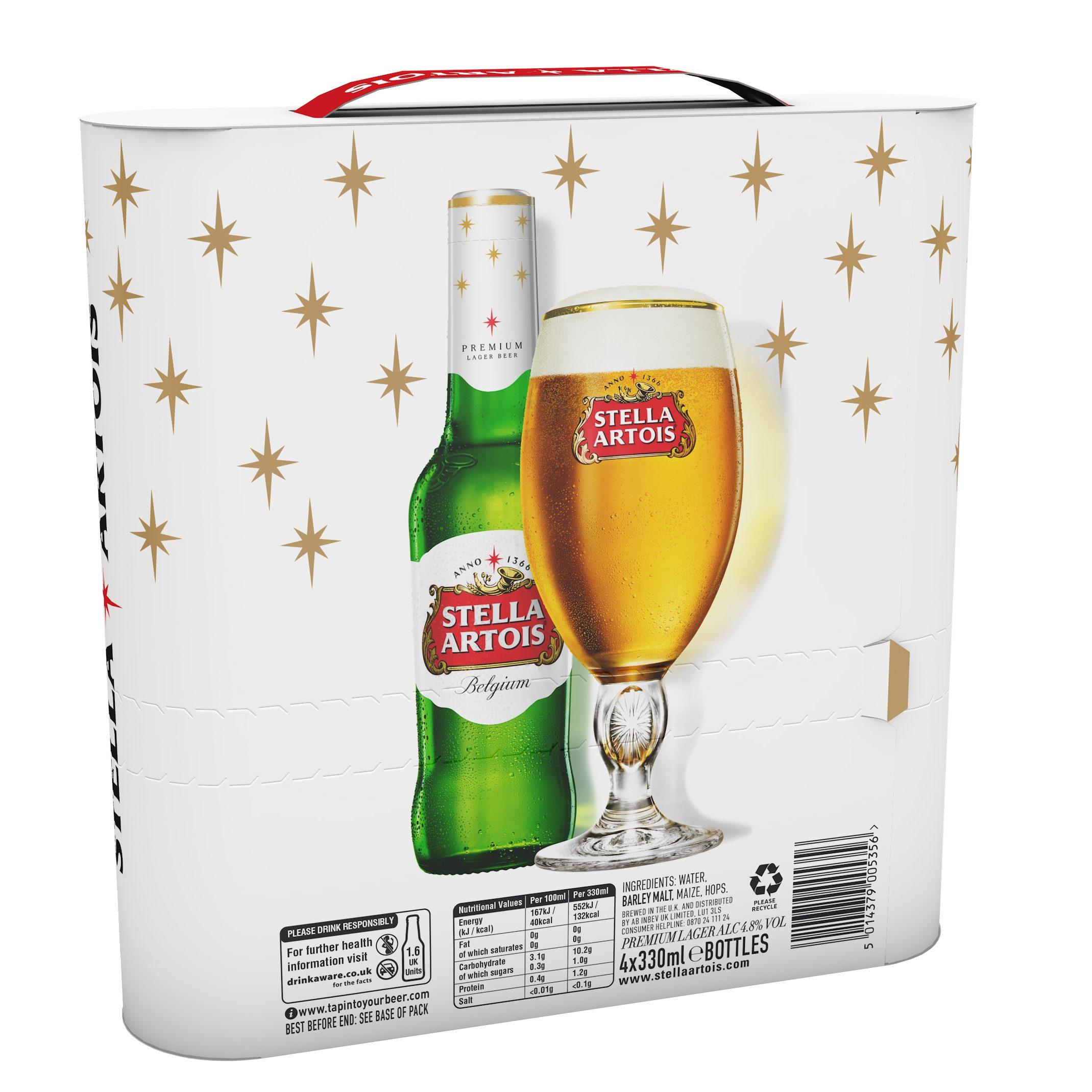 Stella Artois Gift Set Sainsburys Ftempo  sc 1 th 225 & Stella Beer Gift Set Related Keywords u0026 Suggestions - Stella Beer ...