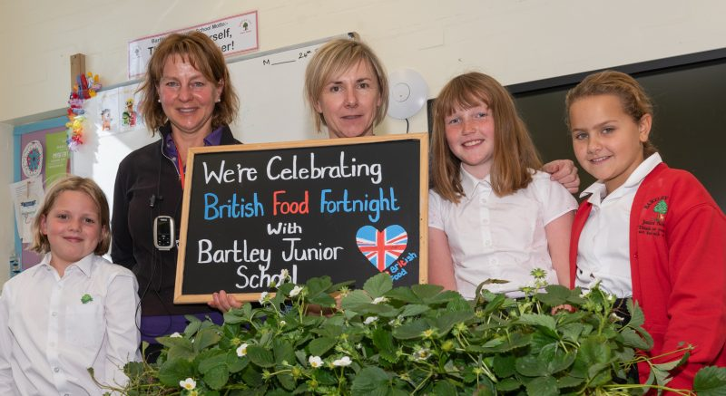 British Food Fortnight competition winners announced - FMCG Magazine