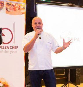 Aldo Zilli, Guest Host