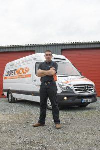 Gavin Hicks, Owner