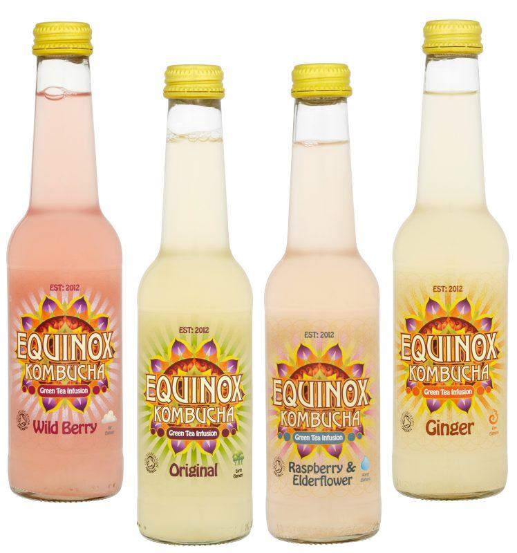 Equinox Vitamin Supplements